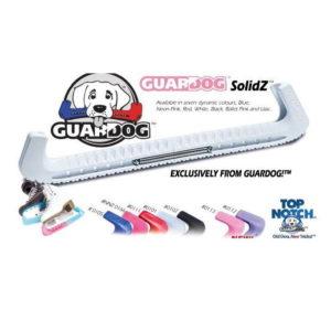 GuarDog Solid blade guards