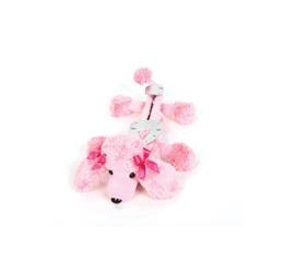 Jerry´s Vaaleanpunainen Puudeli Teräsuojat