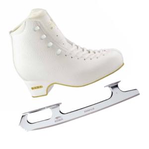 Edea Wave basic figure skating set