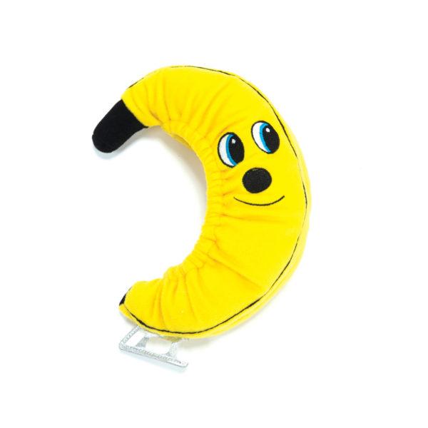 Jerry´s Banaani Teräsuojat